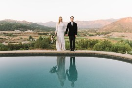 Socal Wedding Mark Mirocha Photography