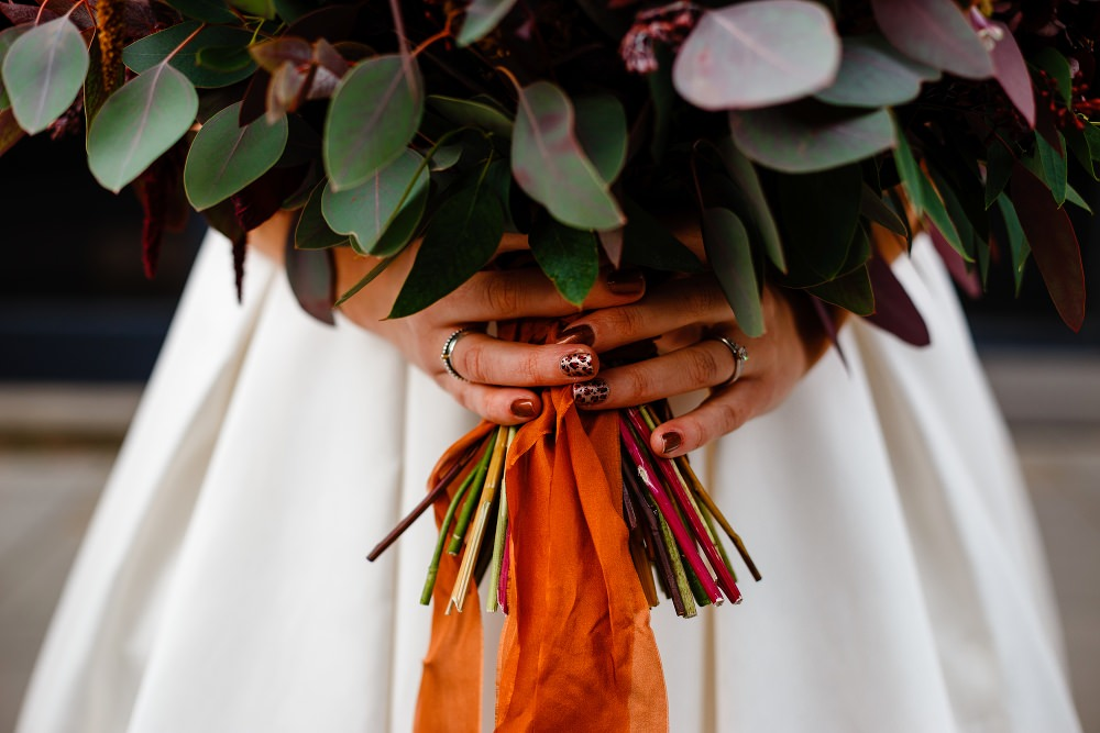 Bride Bridal Nails Manicure Great John Street Hotel Wedding About Today Photography