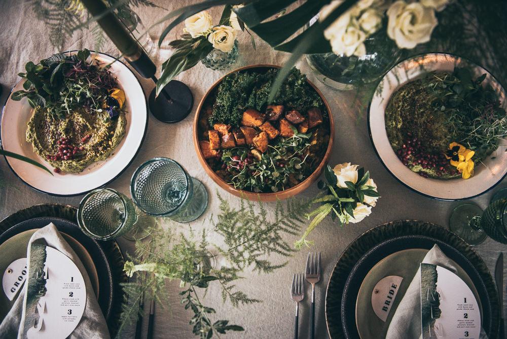 Sharing Platter Grazing Board Food Modern Wedding Ideas Cat Arwel Photography