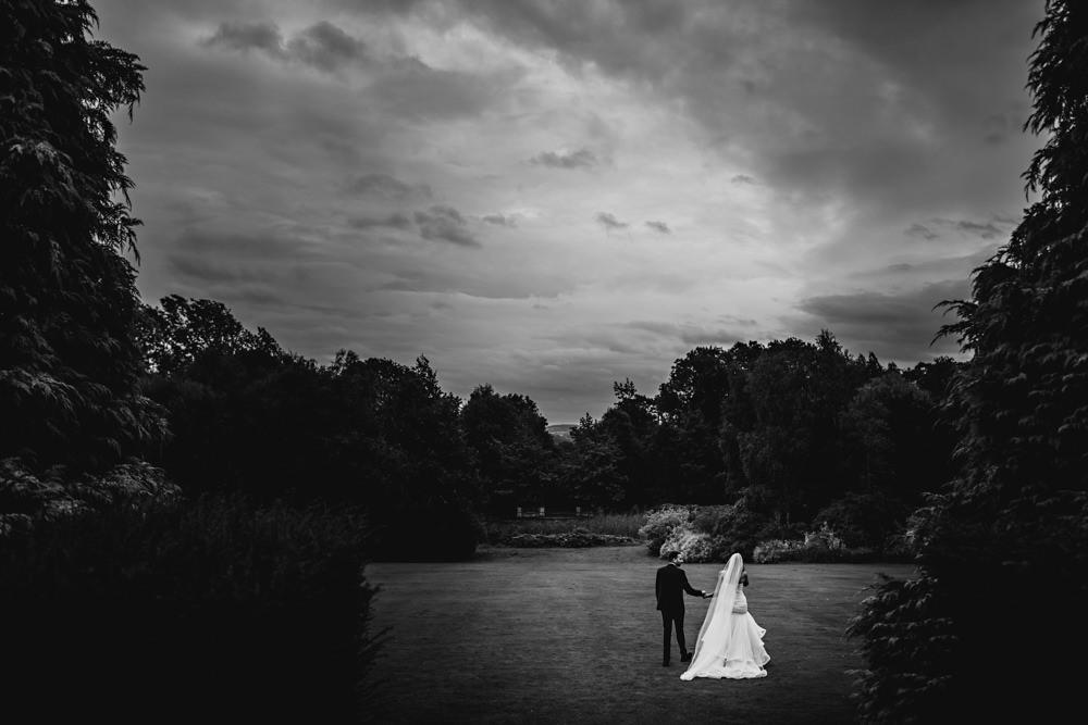Dunchurch Park Hotel Wedding HBA Photography