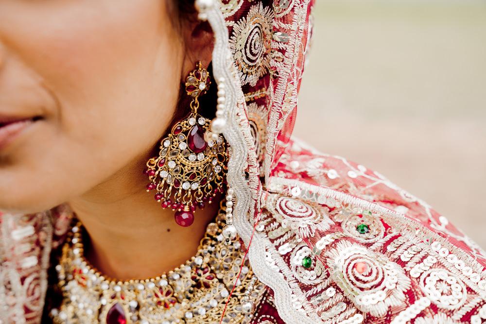 Indian Wedding UK Laura May Photography