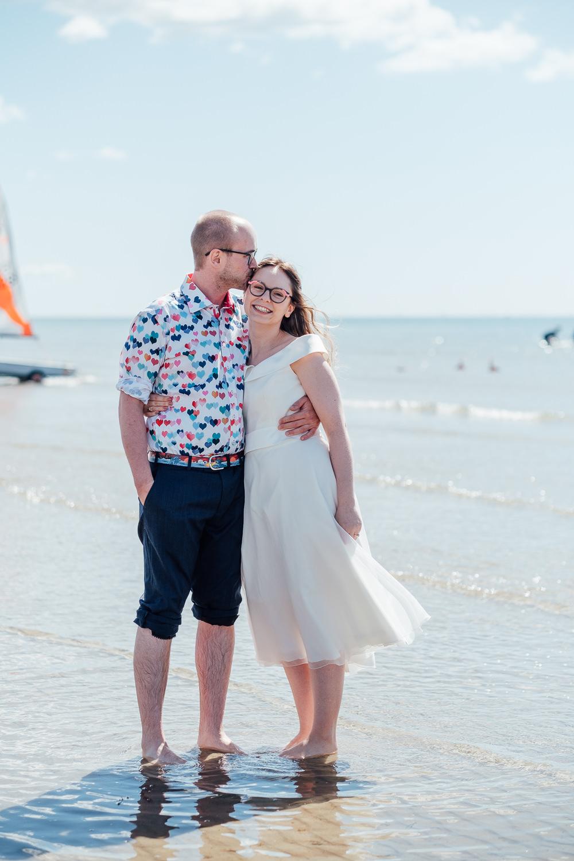 Pandemic Wedding Anna Pumer Photography