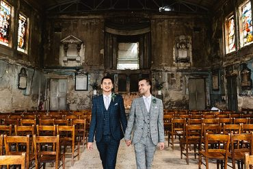 South London Wedding Fiona Kelly Photography