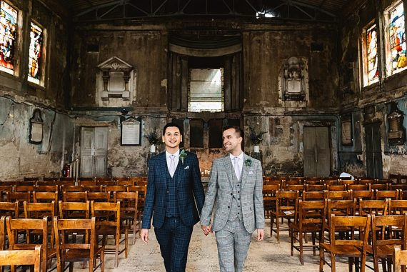 South London Wedding Fiona Kelly Photography