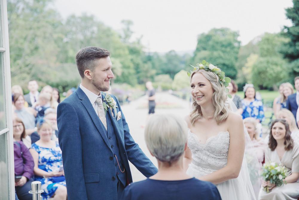 Hide Sheffield Wedding Sasha Lee Photography