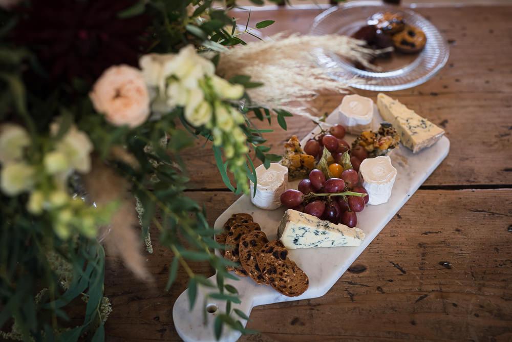 Cheese Board Barn Elopement FJS Wedding Photography