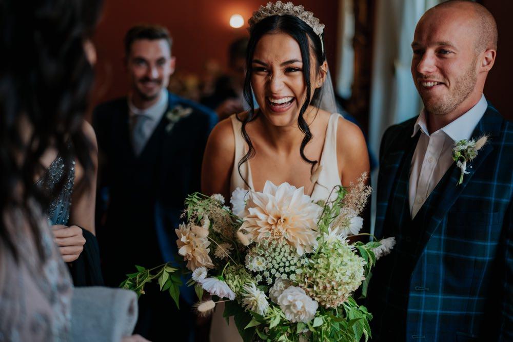Brighton Town Hall Wedding Bloom Weddings
