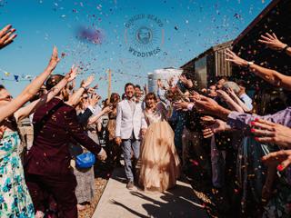 Ginger Beard Weddings Alternative Wedding Photographer
