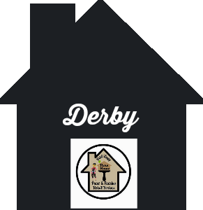 Pure Home Paints Derby