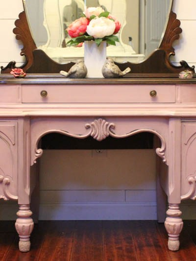How to Mix The Sweetest, Never Grow Up Pink Paint Shade