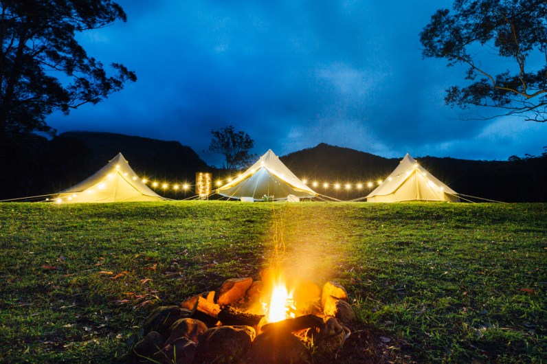 Glamping Days Hire Company