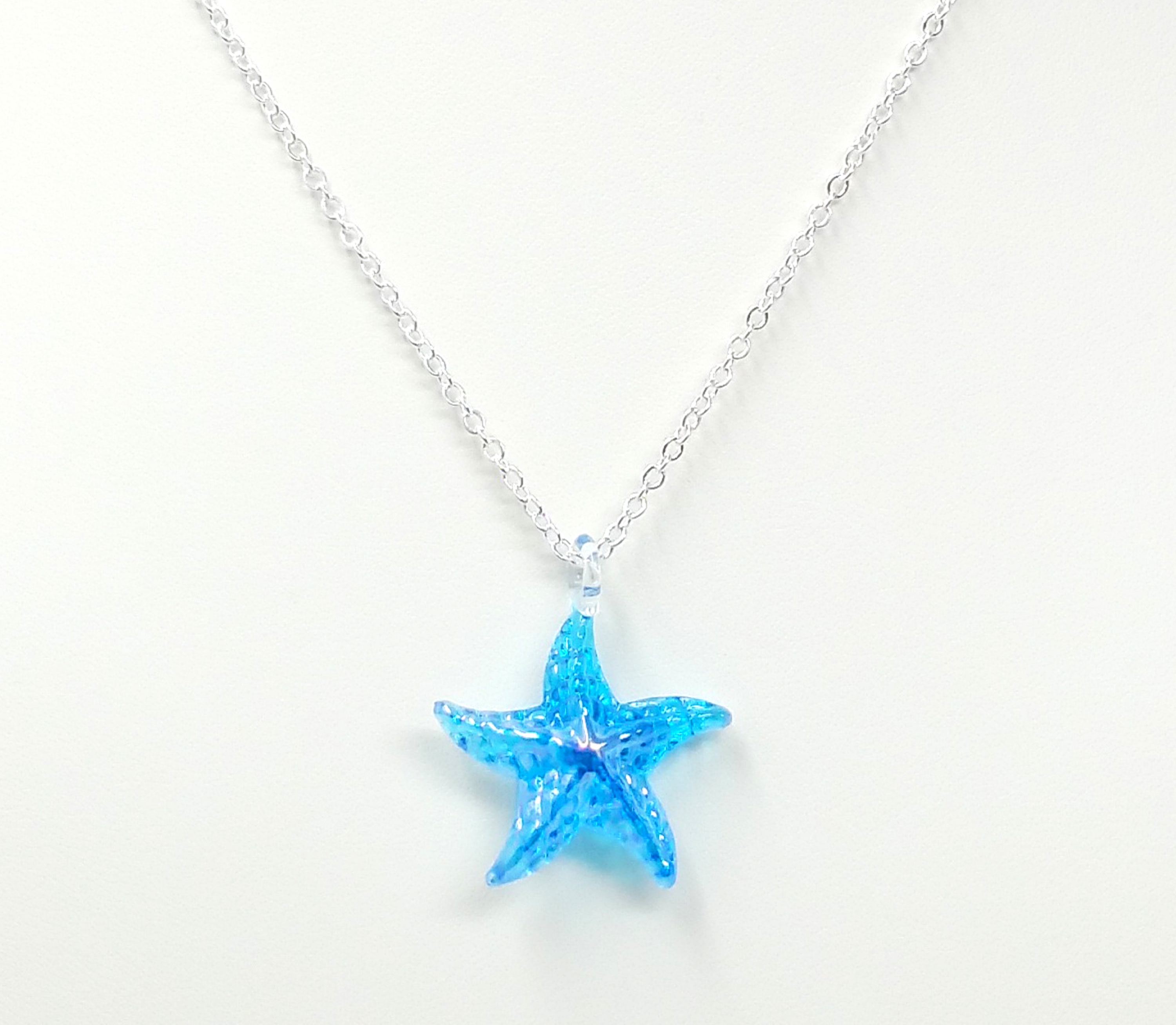 product a joma childrens necklace star little girly jewellery goodies wish silver