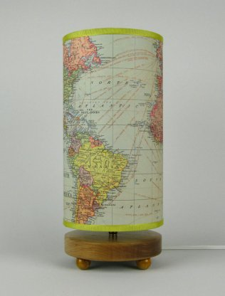 *World Med Lamp