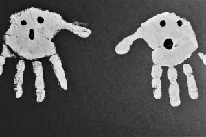 handprint ghosts