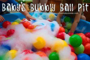 ball pit bubbles-fireflymagic