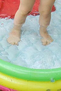 Kiddie Pool Activities