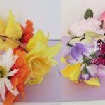 DIY Flower Crown for a Fairy Princess