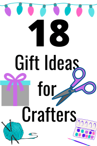 18 best gifts for crafters