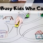 Crafts for Busy Kids Who Can't Sit Still