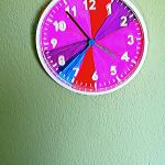 DIY Routine Clock for Kids | Creative Parenting Solutions
