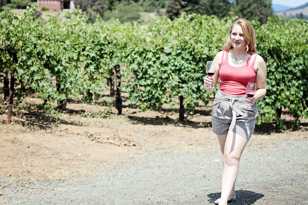 Day Trip in Napa