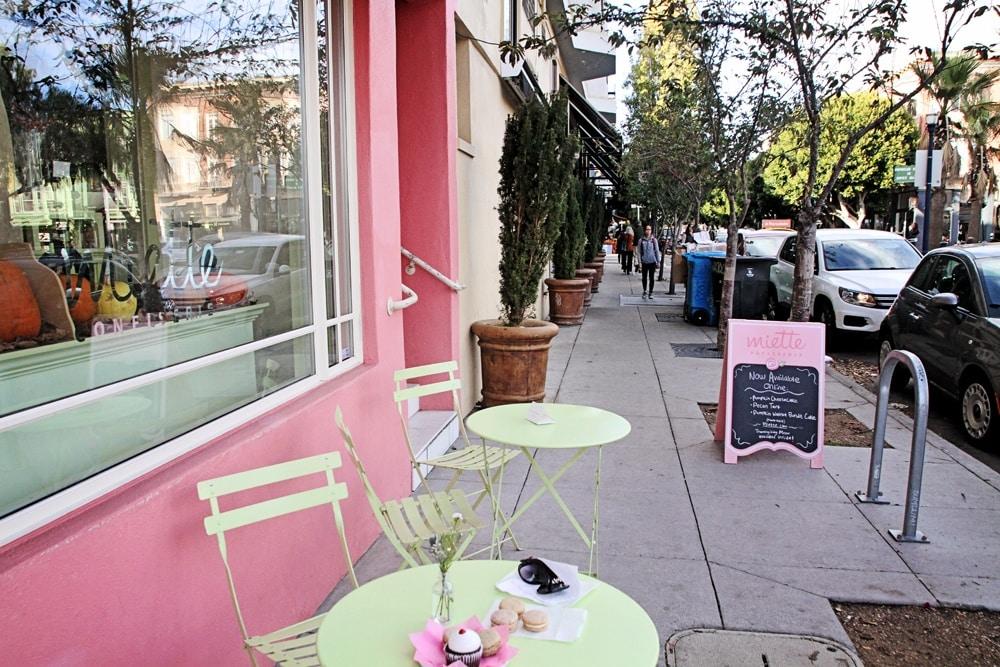Whimsy Soul - Sunday in San Francisco