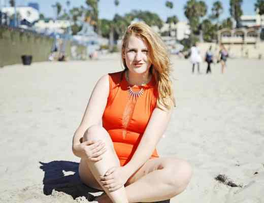 Santa Monica Pier - Beach2Ocean - WhimsySoul