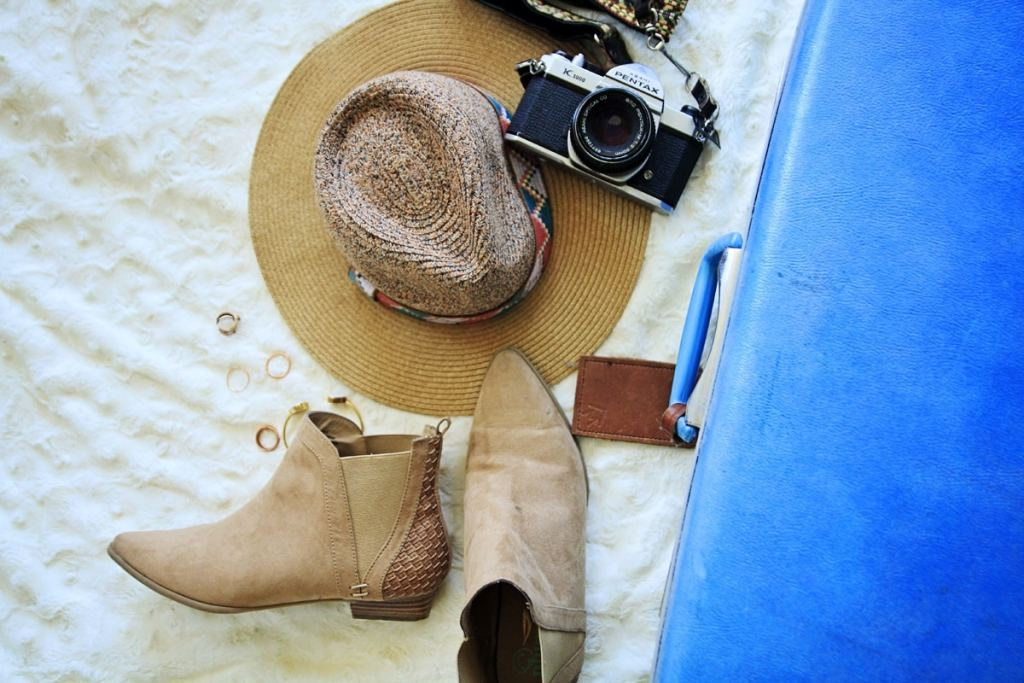 What Suitcase to Bring on Your Trip