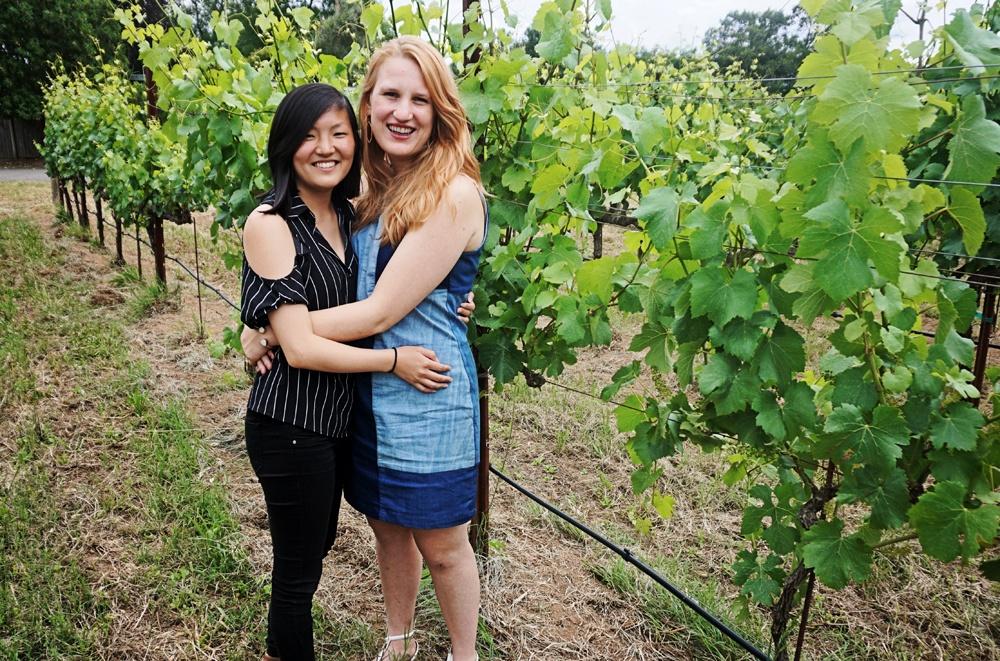 VML winery in Sonoma