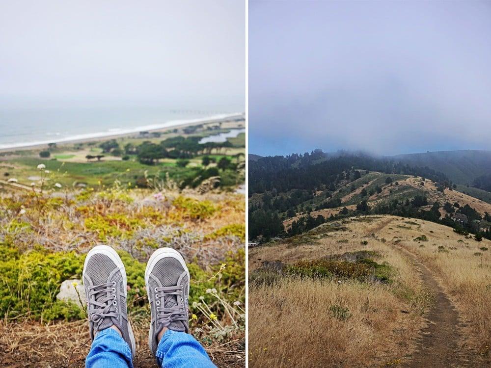 Mori Point, Pacifica, California