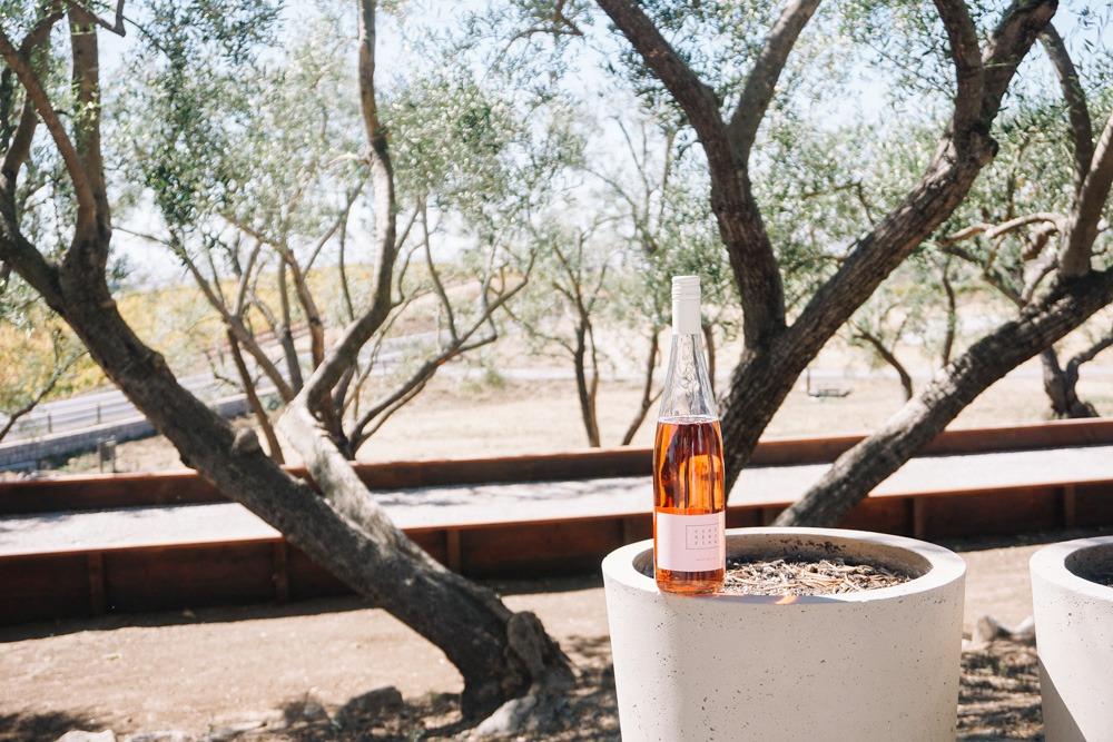 Liana Estates, the New Hot Winery in Napa