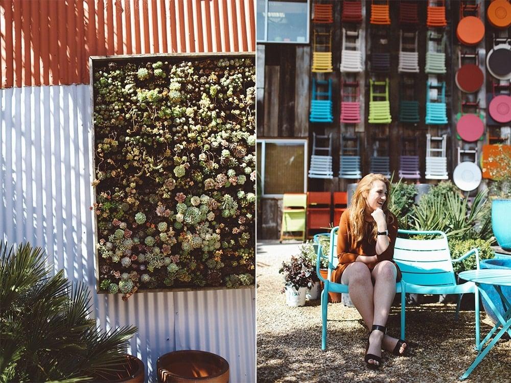 Whimsy Soul - Flora Grubb Gardens