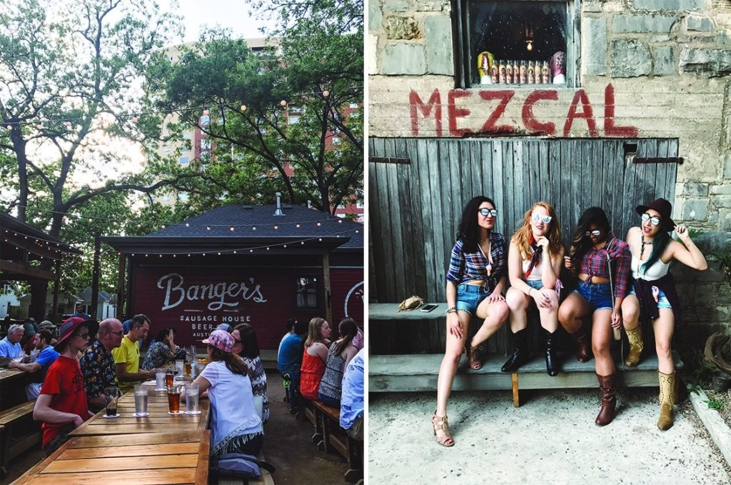 Rainey Street, Austin