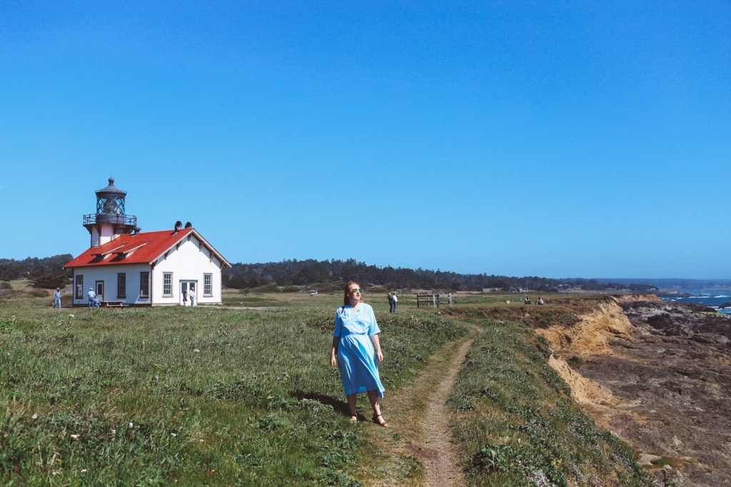 48 Hours in Mendocino Travel Guide