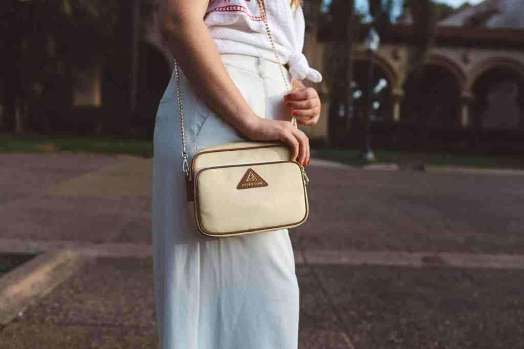 cute Anti-theft purse