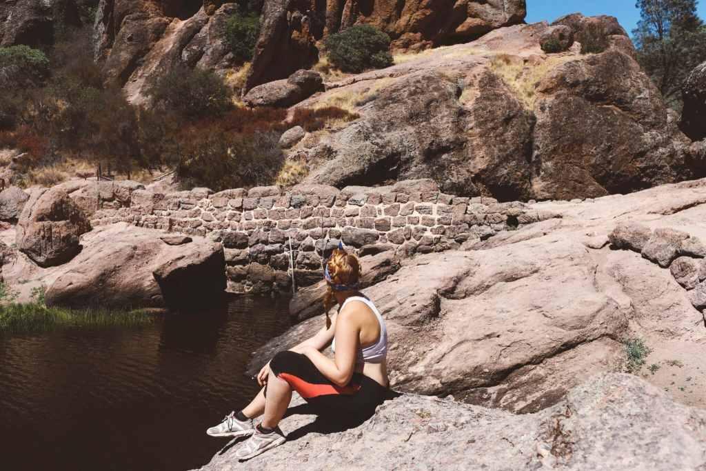 Pinnacles National Park Travel Guide