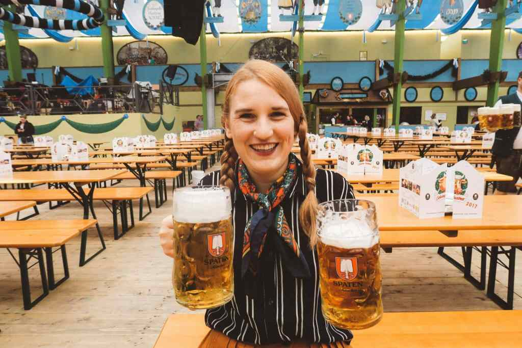 Beginners Guide To Oktoberfest – From How to Order Beer To The Best Tents