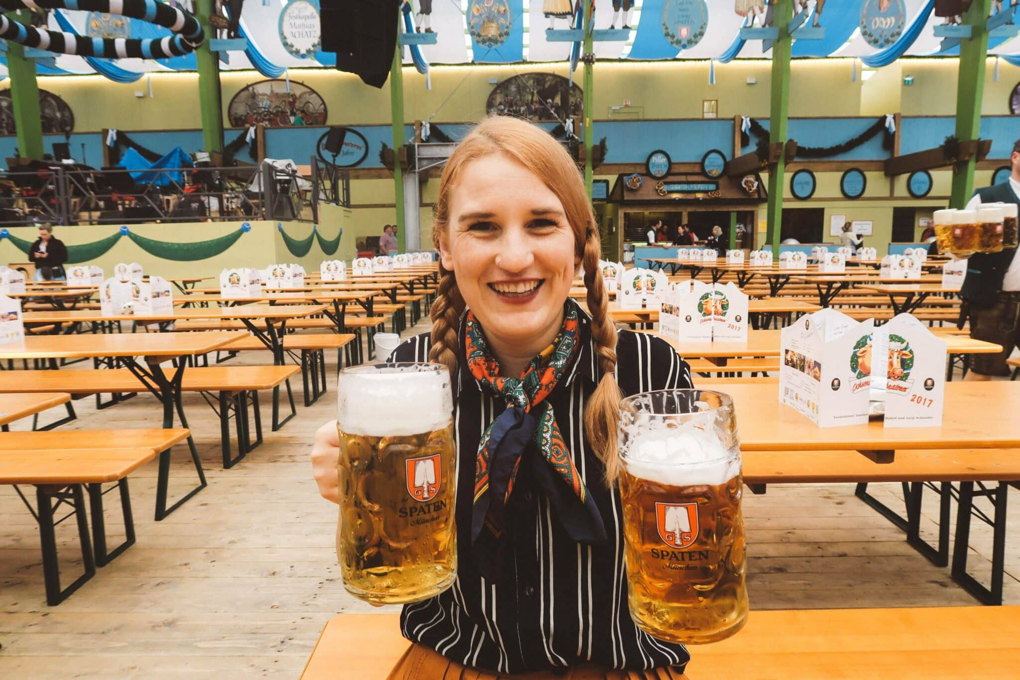 Beginners Guide To Oktoberfest u2013 From How to Order Beer To The Best Tents  sc 1 st  Whimsy Soul & Beginners Guide To Oktoberfest - From How to Order Beer To The ...