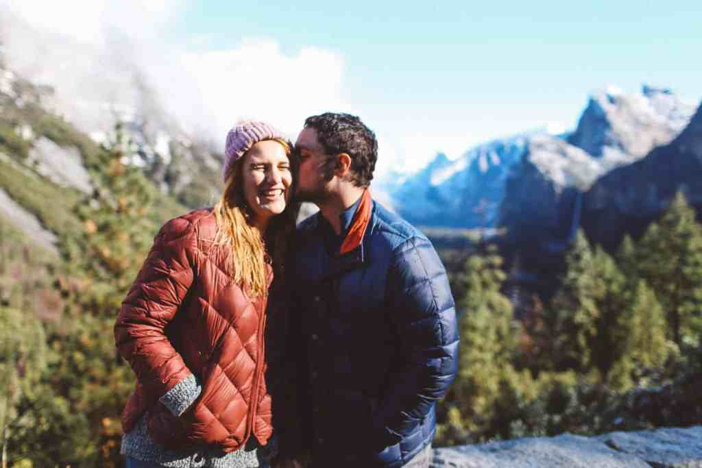 Things to Do in Yosemite National Park During Fall or Winter
