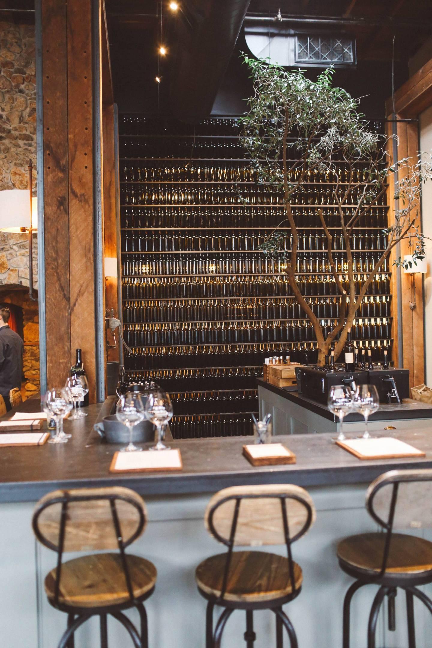 pangloss cellars sonoma wine tasting