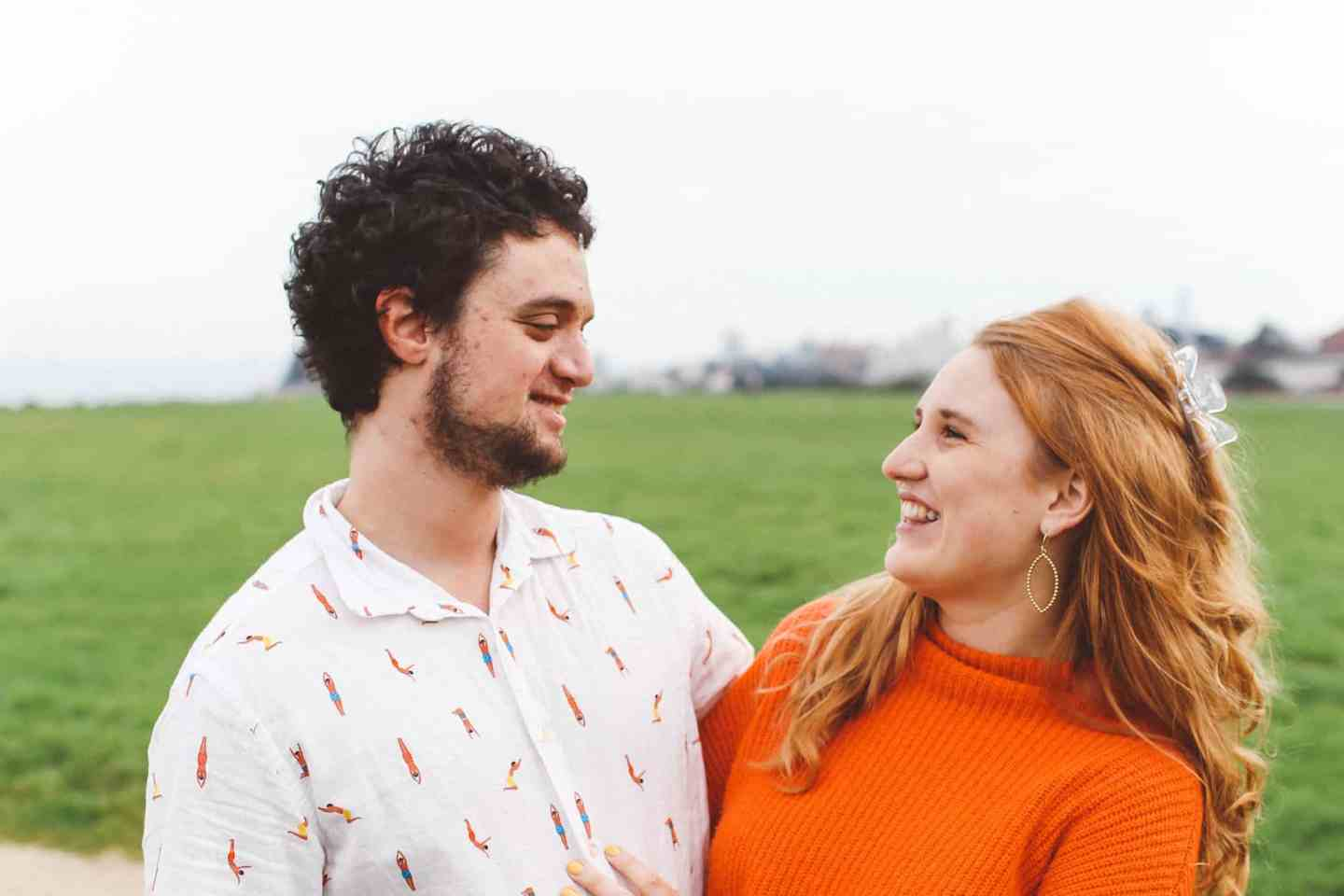 Would You Get Engaged On A Megabus?