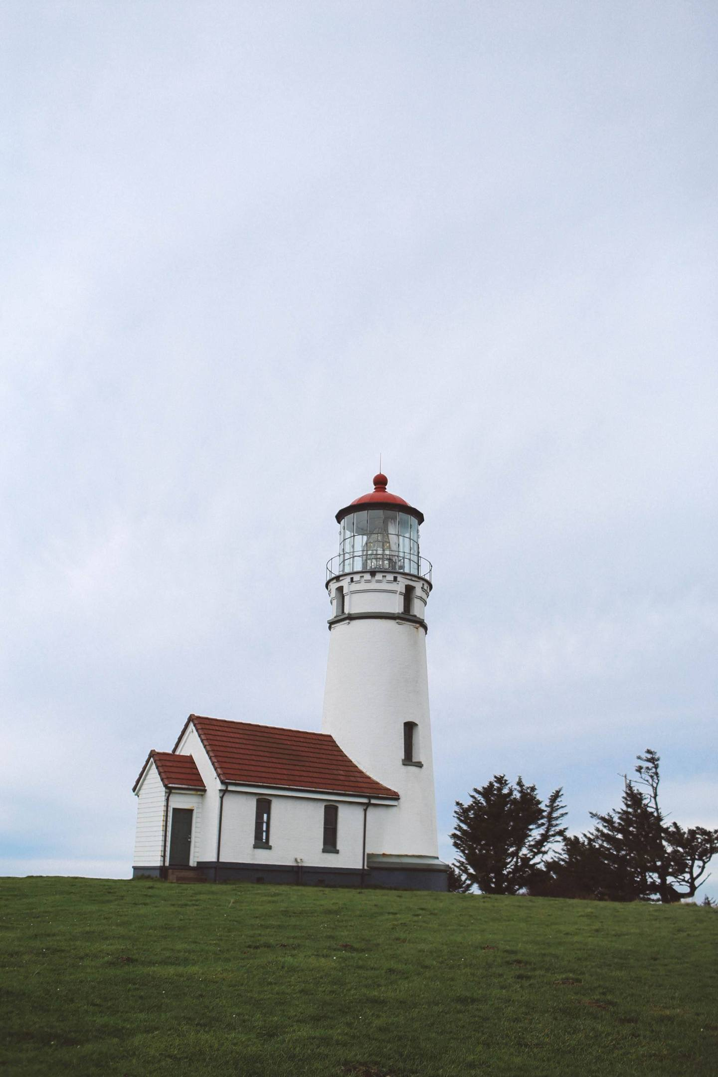 cape blanco lighthouse oregon