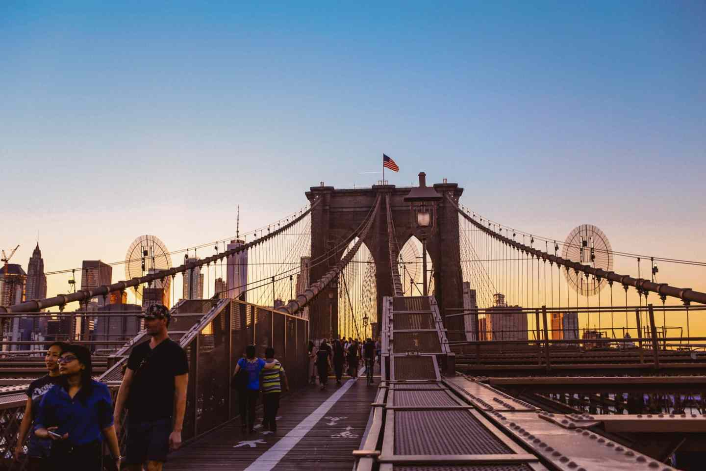 New York City Travel Guide For First Time Visitors