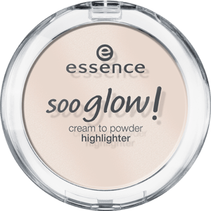 essence soo glow highlighter