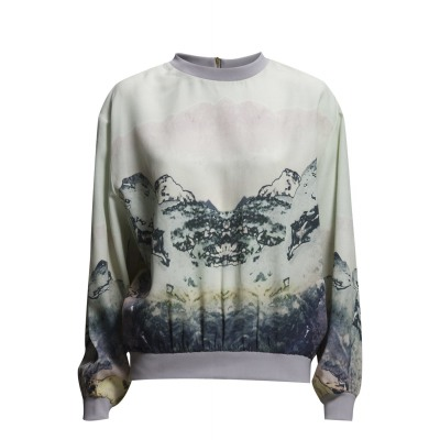 House of Dagmar Galia Sweater