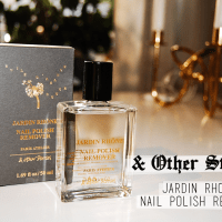 & Other Stories Jardin Rhône Nail Polish Remover