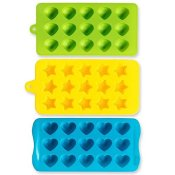 Silicone Gummy Molds