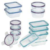 Glass Snapware