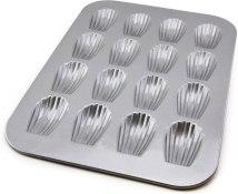 Aluminum Madeleine Pan