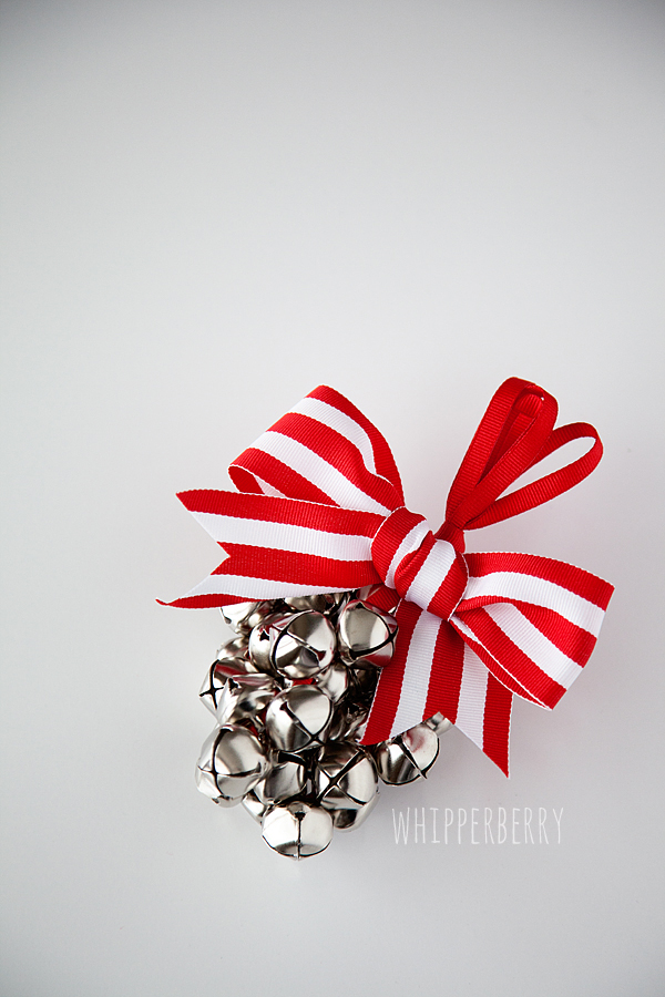 WhipperBerry Jingle Bells Christmas Ornament-15